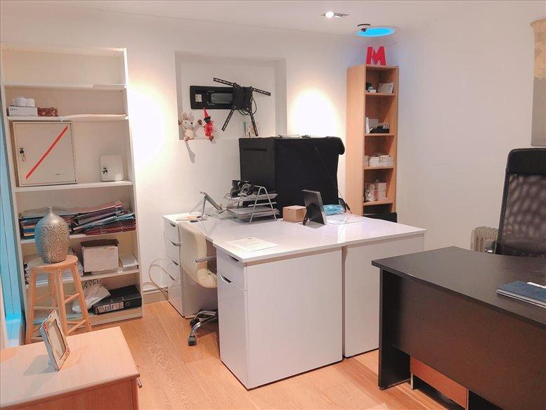 Office for Rent on 44 Crawford Street, Marylebone, London Marylebone