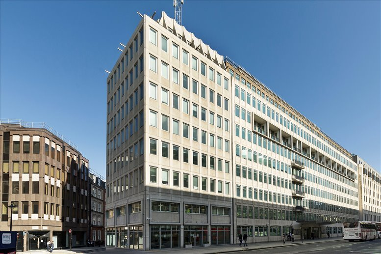20 Victoria Street, Westminster available for companies in St James's Park