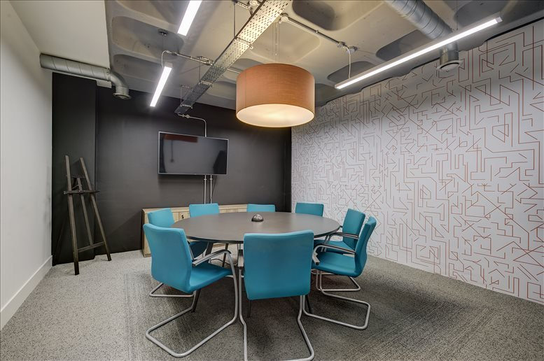 Photo of Office Space on 20 Victoria Street, Westminster St James's Park