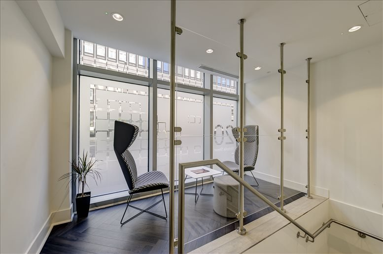 Picture of 20 Victoria Street, Westminster Office Space for available in St James's Park