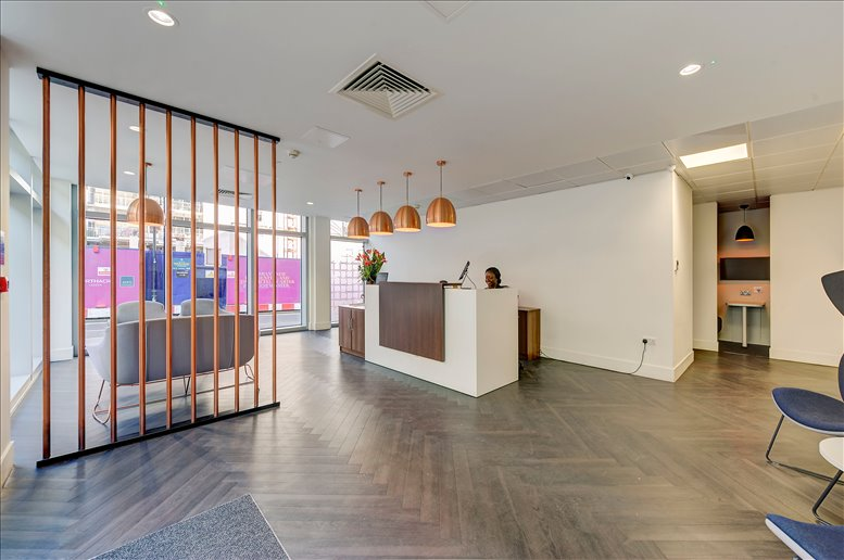 Office for Rent on 20 Victoria Street, Westminster St James's Park
