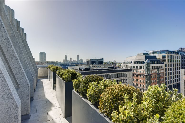 Image of Offices available in St James's Park: 20 Victoria Street, Westminster