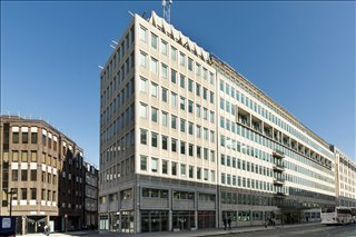 Photo of Office Space on 20 Victoria Street, Westminster - St James's Park