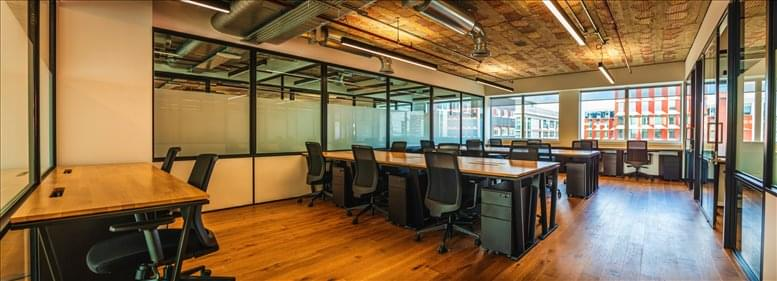 Photo of Office Space on 1 Butterwick Hammersmith