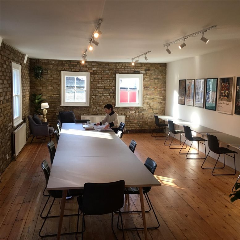 Image of Offices available in Kentish Town: 230a Kentish Town Road