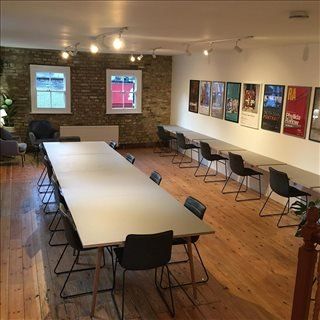 Photo of Office Space on 230a Kentish Town Road - Kentish Town