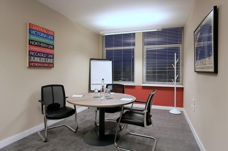 Office for Rent on Riverbank House, 1 Putney Bridge Approach Fulham