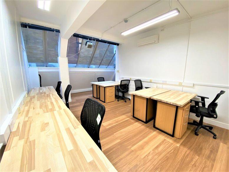 Photo of Office Space on Garden Studios, 71-75 Shelton Street Holborn