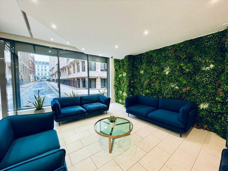 Office for Rent on Garden Studios, 71-75 Shelton Street Holborn
