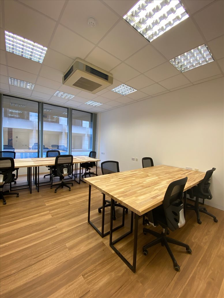 Holborn Office Space for Rent on Garden Studios, 71-75 Shelton Street