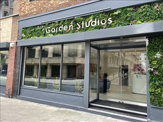 Photo of Office Space on Garden Studios, 71-75 Shelton Street - Holborn
