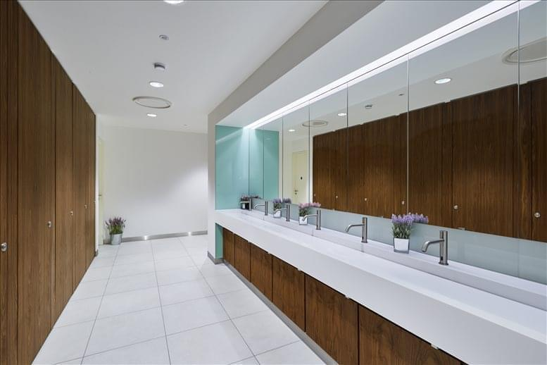 Photo of Office Space on Building 4, Uxbridge Business Park, Sanderson Road, Uxbridge UB8 1DH Uxbridge