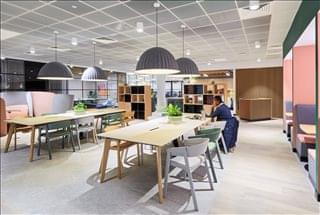 Photo of Office Space on Building 4, Uxbridge Business Park, Sanderson Road, Uxbridge UB8 1DH - Uxbridge