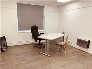 Photo of Office Space on 8 Tudor Court, Brighton Road, Sutton - Mitcham