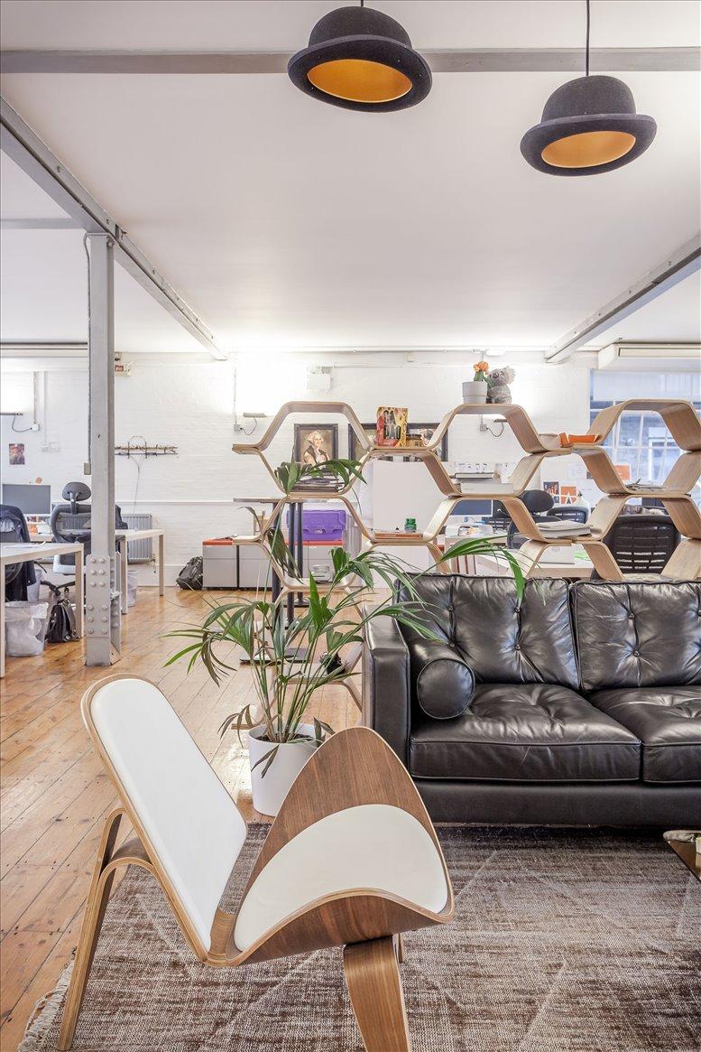Photo of Office Space on 31 Great Sutton Street, Farringdon Farringdon