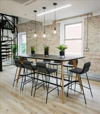 Photo of Office Space on The Loft, Queens Studios, 121 Salusbury Road - Kilburn