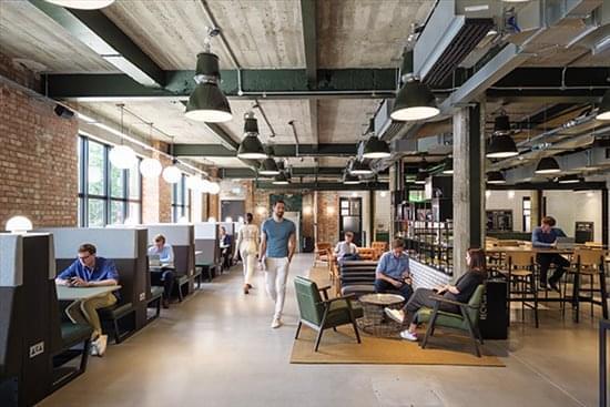 Rent East London Office Space on Mare Street Studios, 203-213 Mare Street, Hackney
