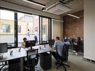 Photo of Office Space on Mare Street Studios, 203-213 Mare Street, Hackney - East London