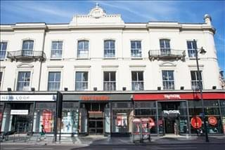 Photo of Office Space on 241-251 Ferndale Road - Brixton