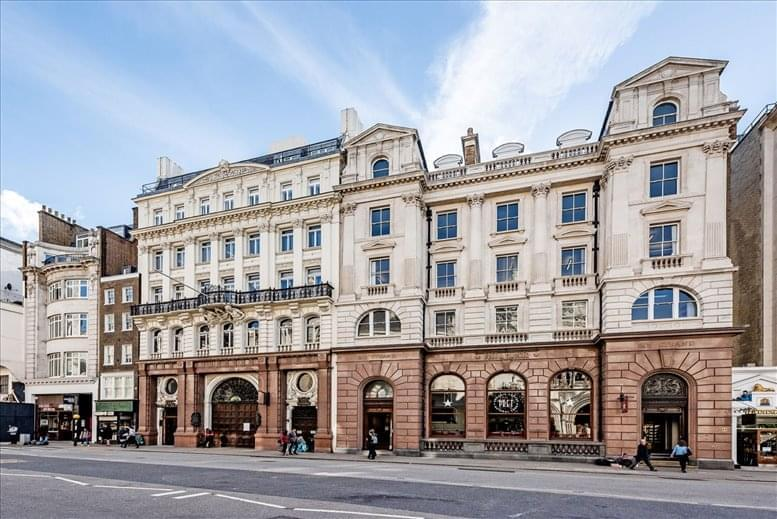 217-218 Strand, London available for companies in Fleet Street