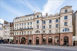 Photo of Office Space on 217 - 218 Strand, London - Fleet Street