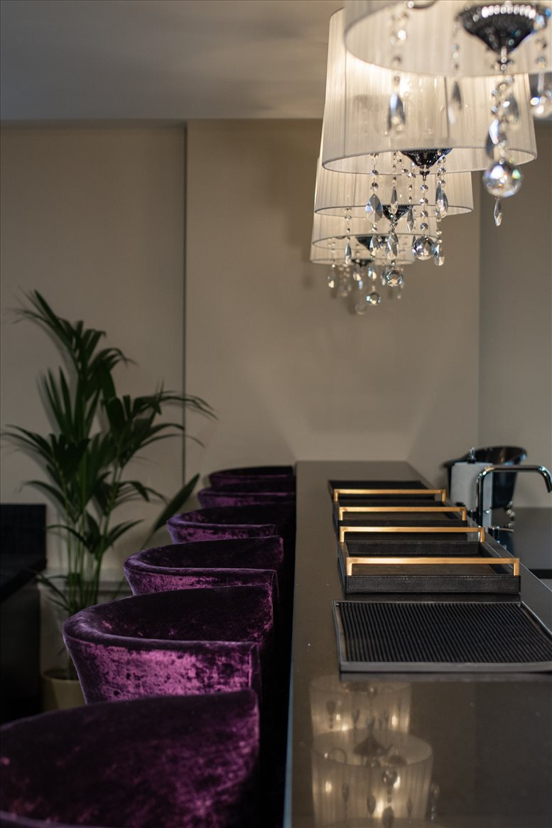 Image of Offices available in Marble Arch: 64 North Row, Park Lane, London