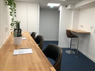Photo of Office Space on Lower Ground Floor Office, 109-111 Fulham Palace Road - Hammersmith
