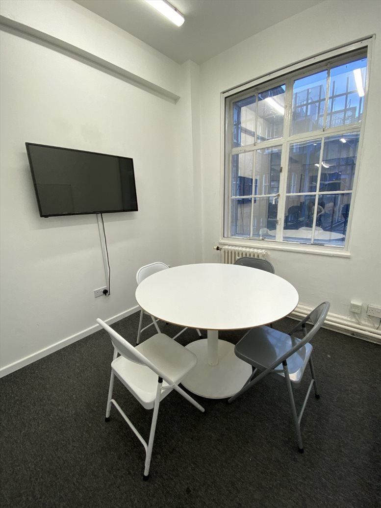 104 Oxford Street, Level 2, Fitzrovia Office for Rent Soho
