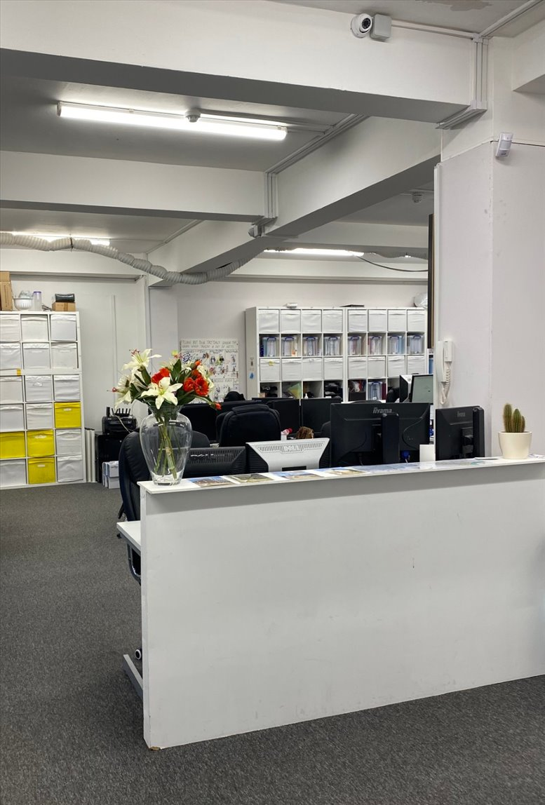 Office for Rent on 104 Oxford Street, Level 2, Fitzrovia Soho