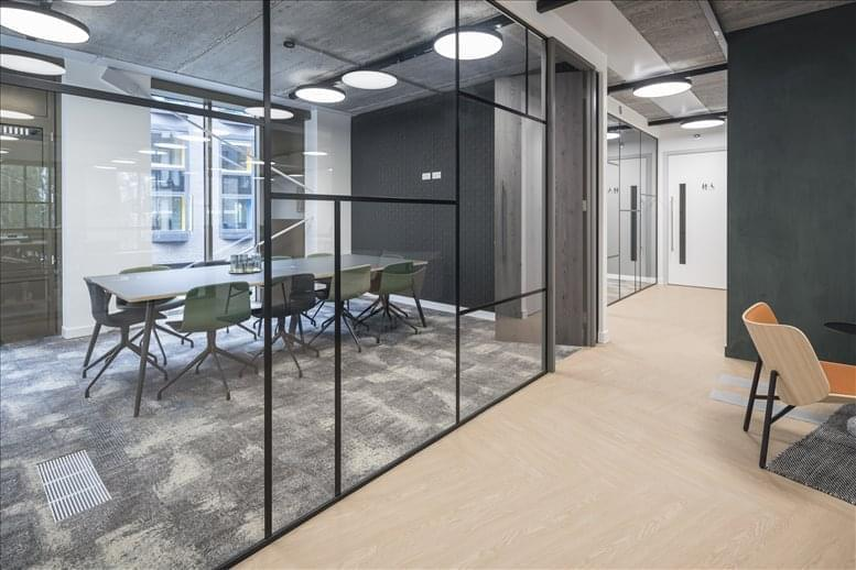 Photo of Office Space on Verse Building, 18 Brunswick Place, London Old Street