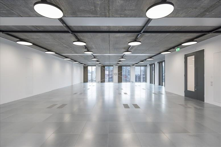 Picture of Verse Building, 18 Brunswick Place, London Office Space for available in Old Street