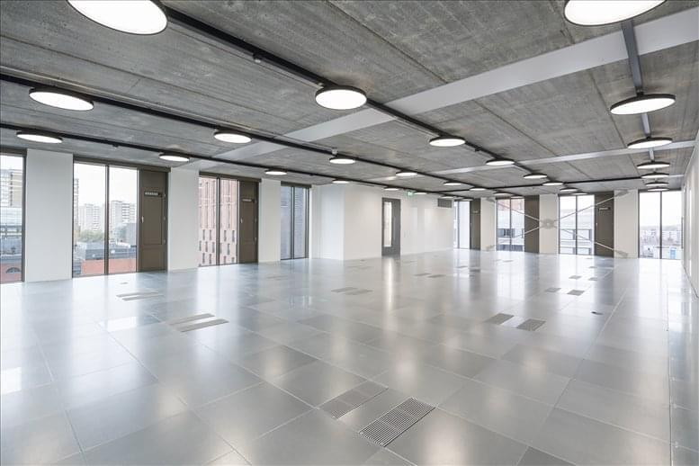 Office for Rent on Verse Building, 18 Brunswick Place, London Old Street