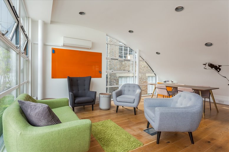 Photo of Office Space on 31A Great Sutton Street, Clerkenwell Aldersgate
