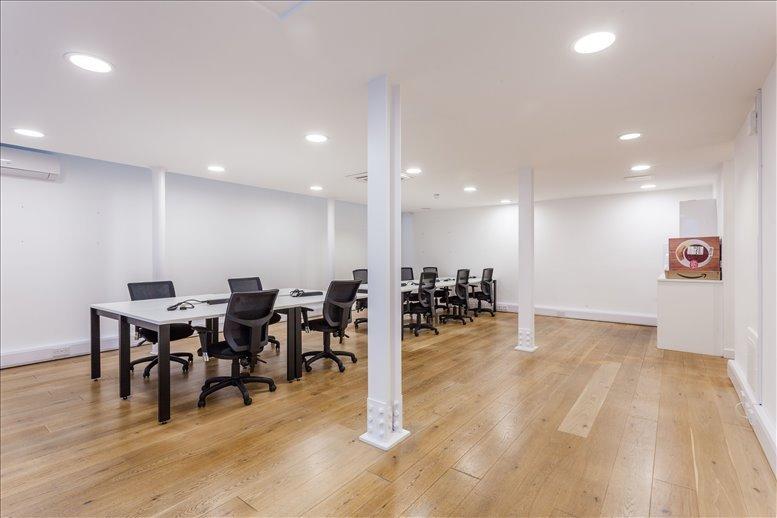 31A Great Sutton Street, Clerkenwell Office for Rent Aldersgate