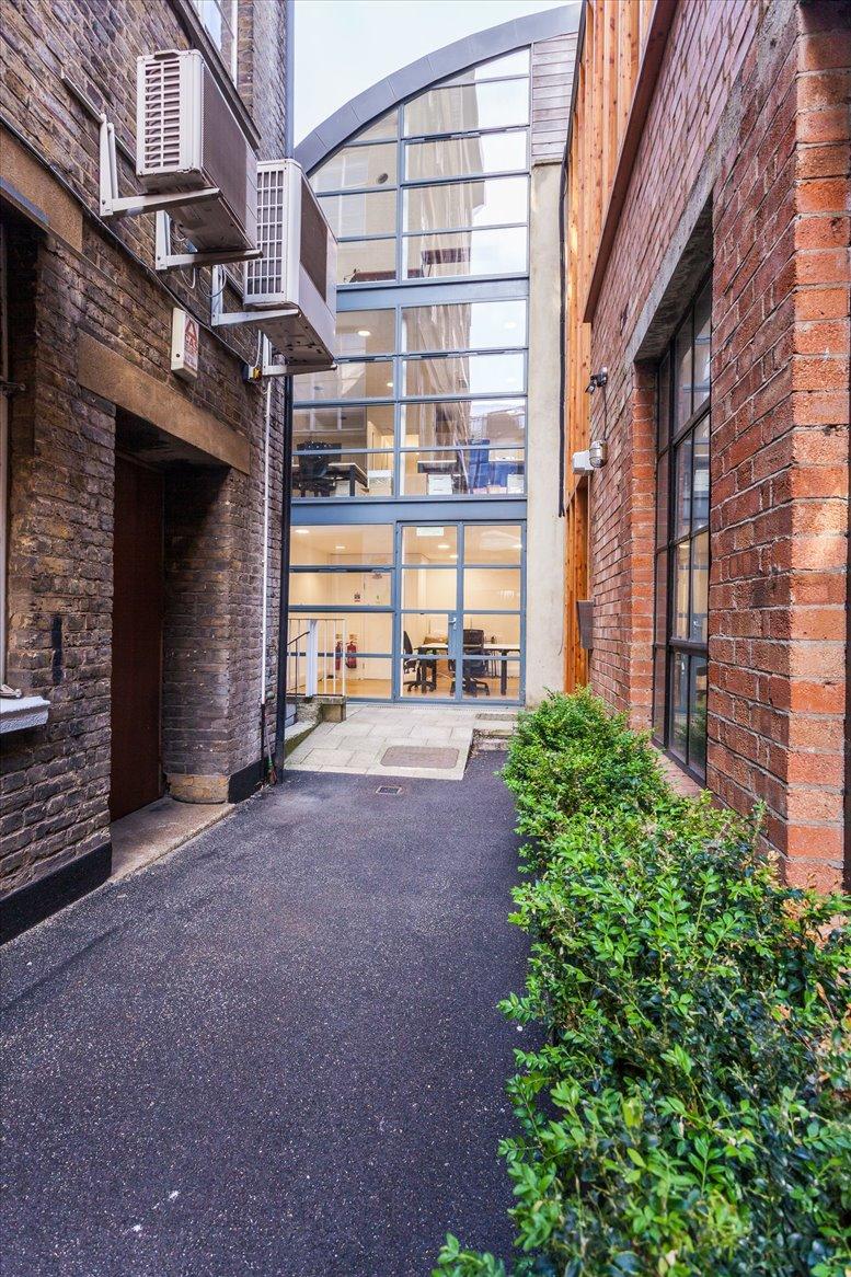 Office for Rent on 31A Great Sutton Street, Clerkenwell Aldersgate