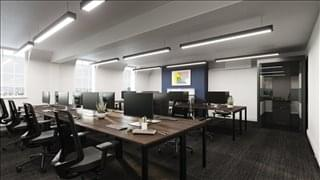 Photo of Office Space on 66 Grosvenor Street - Mayfair