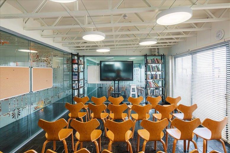 Office for Rent on 5J Nicoll Road, Harlesden Park Royal
