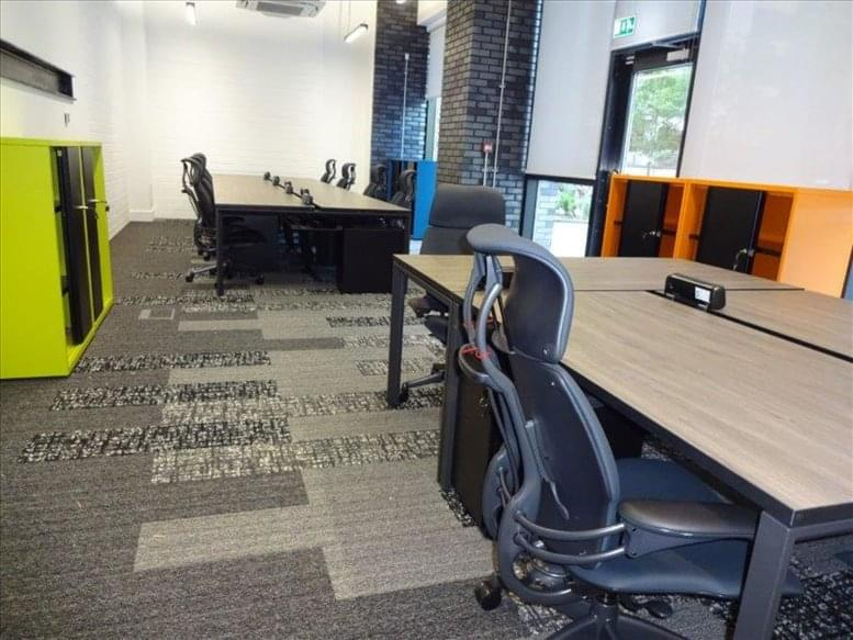 Millharbour Court, 6 Watergate Walk Office for Rent Canary Wharf