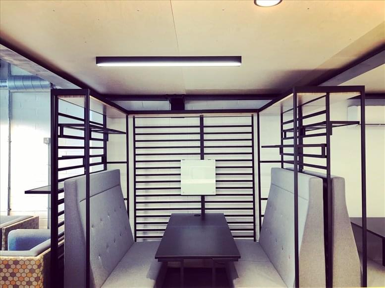 Office for Rent on Millharbour Court, 6 Watergate Walk Canary Wharf