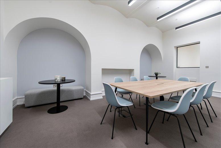 Photo of Office Space on 22 Grosvenor Gardens, Belgravia Victoria