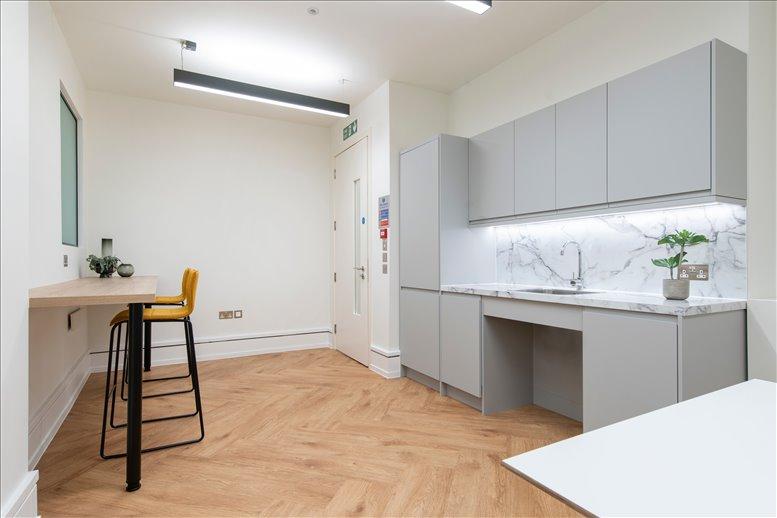 Office for Rent on 22 Grosvenor Gardens, Belgravia Victoria