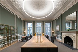 Photo of Office Space on 22 Grosvenor Gardens, London - Victoria