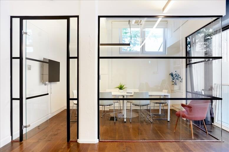 Office for Rent on 102 St Pancras Way Camden