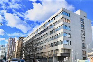Photo of Office Space on 41-71 Commercial Road, Aldgate - Aldgate East