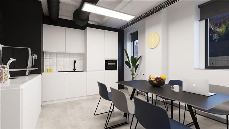 Office for Rent on 275 Grays Inn Road Kings Cross