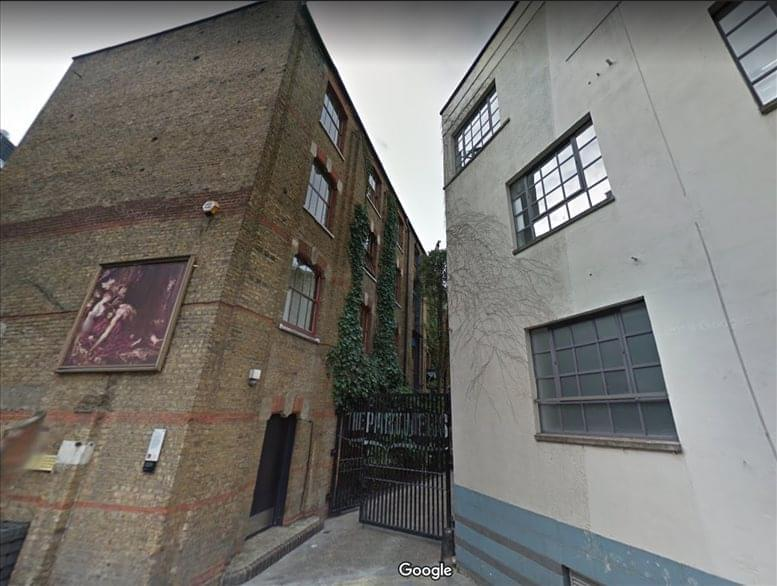 Photo of Office Space on Albion Works, 11 Greenhill Rents, Cowcross Street Farringdon