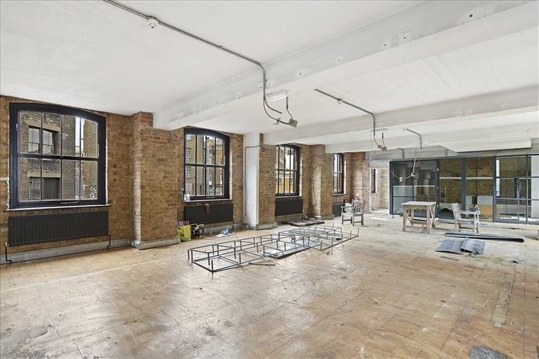 Farringdon Office Space for Rent on Albion Works, 11 Greenhill Rents, Cowcross Street