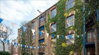 Photo of Office Space on Albion Works, 11 Greenhill Rents, Cowcross Street - Farringdon