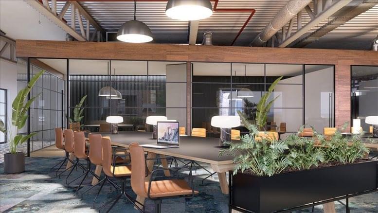 Photo of Office Space on 1 Alie Street, London Aldgate East