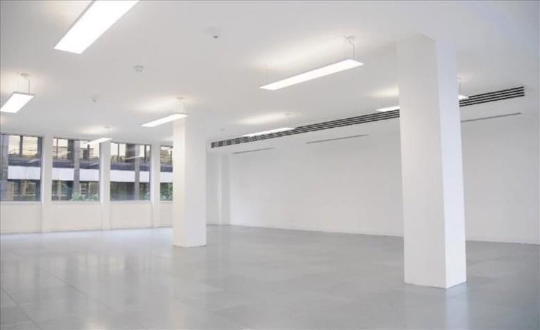 Picture of 248-250 Tottenham Court Road, London Office Space for available in Tottenham Court Road